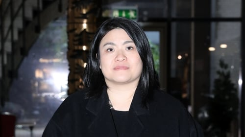 Hazel Chu topped the poll in the Pembroke ward in the local elections