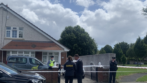 Blanchardstown: Woman dies after 'assault' in Dublin house