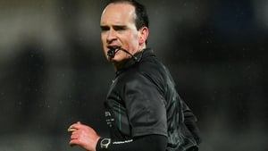 David Coldrick says referees are weighing up the risks involved