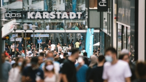German retail sales jumped by 3.1% in August, new figures show