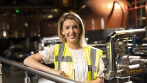 Irish Distillers has appointed Katherine Condon as Distiller at Midleton Distillery
