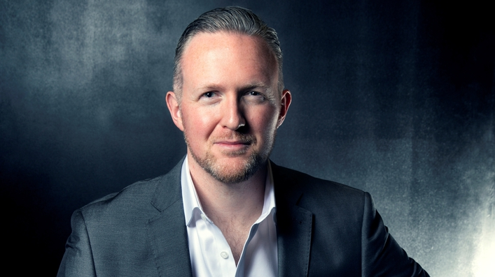 Gavan Ring joins the RTÉ NSO LIVE on The Lyric Concert