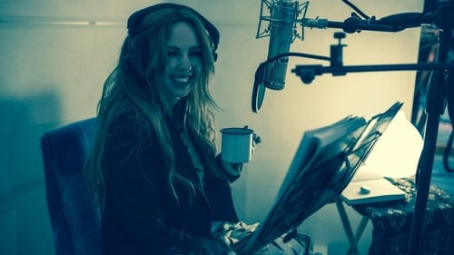 Lisa Lambe recording in Donegal
