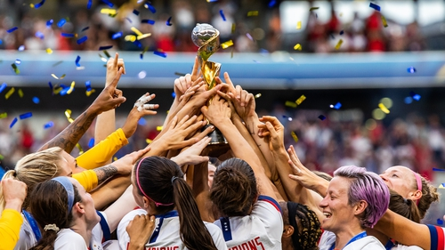 USA won the 2019 edition which was hosted by France