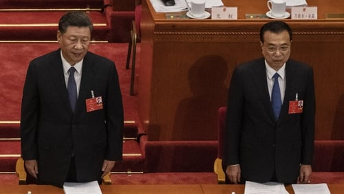 China favors cooperation with European Union over competition