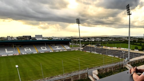 The greatest game ever at the Portlaoise venue?