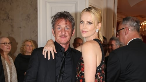 Charlize Theron says she was not going to marry Sean Penn