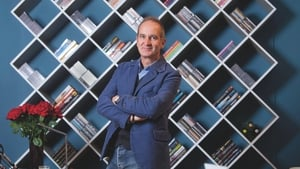 The Grand Designs frontman discusses his favourite gizmos, and why robots may be invading homes sooner rather than later. By Luke Rix-Standing.