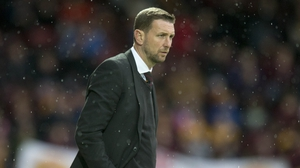 Ian Baraclough is set to become the next manager of Northern Ireland