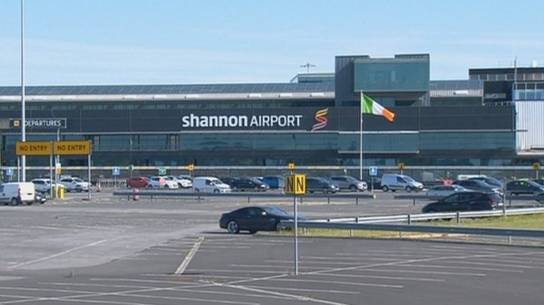 Shannon Airport contributes €3.6bn to the regional economy and supports 54,596 jobs