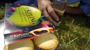 Premier Foods has today reported a 9% rise in third quarter sales