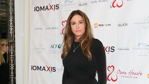 "Caitlyn Jenner: ""I'm not struggling anymore. I'm happy.''"