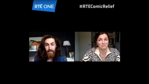 RTÉ Does Comic Relief, Friday, RTÉ One, 8:00pm
