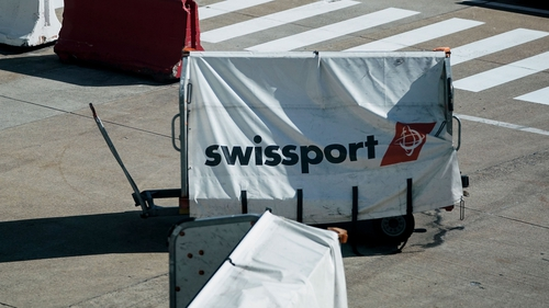 Swissport is planning to axe more than 4,000 jobs or about half its UK workforce