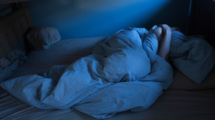 The Science of Sleep on Today with Sarah McInerney