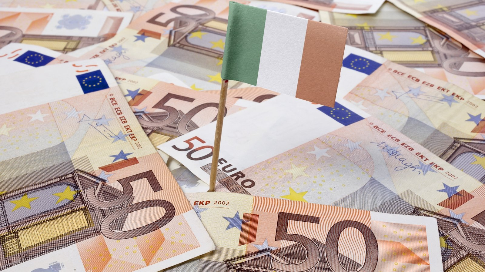 Foreign direct investment in Ireland passes €1 trillion