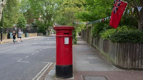 Royal Mail continues to see losses in its traditional letters business