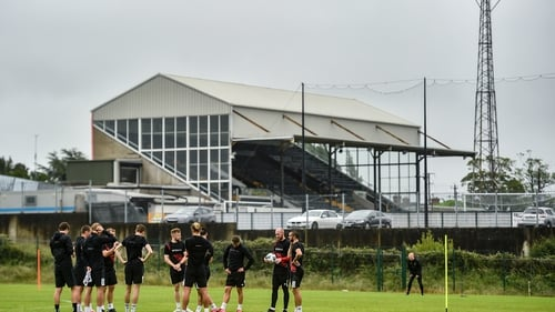 All clubs could be training as early as Monday