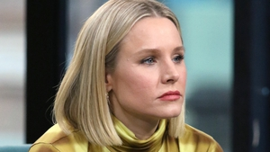 Kristen Bell: ''I think The Next Right Thing, it really is for anyone who is feeling low and struggling and does not know what to do. Because the only thing you can do at those lowest moments is one step at a time.''