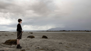 Stigma is part of the CIFF's new Irish shorts programme