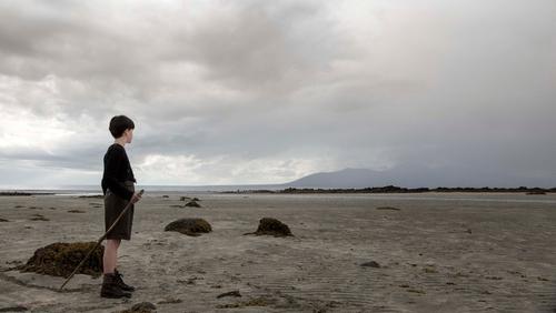 Stigma is part of the CIFF's new Irish shorts programme