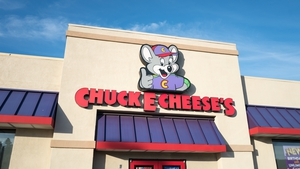 Chuck E Cheese's was hit especially hard by Covid-19 due to its children's party and games venues