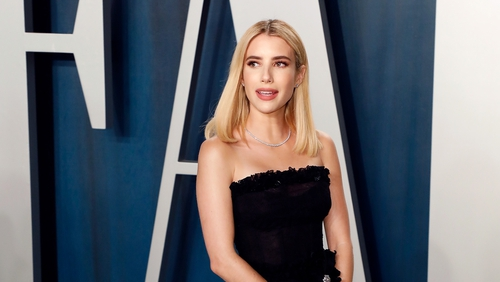 Emma Roberts Is Pregnant, Expecting First Child With Garrett Hedlund