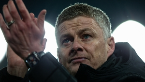 Ole Gunnar Solskjaer: 'We want to get back to winning ways'