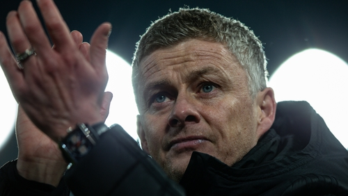 Ole GunnarSolskjaer: 'We want to get back to winning ways'