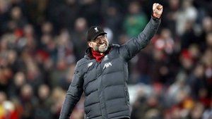 Jurgen Klopp has led Liverpool to their 19th league title