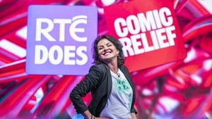 Last week, as Comic Relief readied to make its debut on Irish television, the woman behind the comedy extravaganza, Deirdre O'Kane spoke to the RTÉ Guide's Janice Butler.