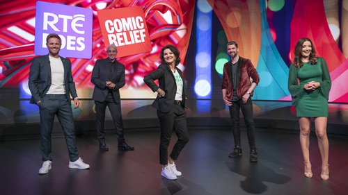 Normal People to film new episodes for Comic Relief