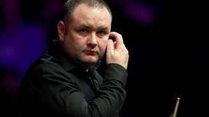 Stephen Maguire hadn't won a ranking event in seven years