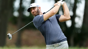 Dustin Johnson shot the best round of his PGA career