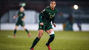 By the time Rianna Jarrett was 22, the forwardhad suffered three cruciate knee injuries, the third one almost causing her to quit the game