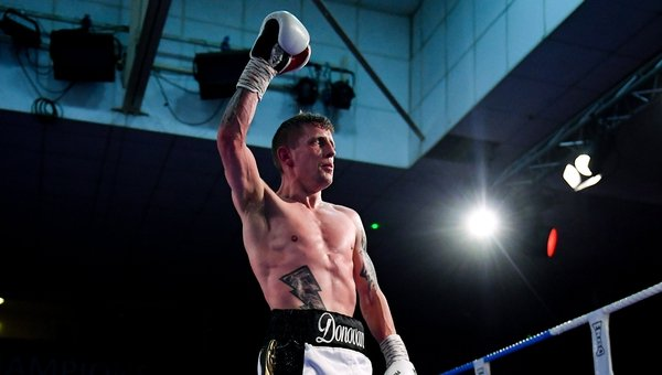 'A dream of mine would be to get a European title'