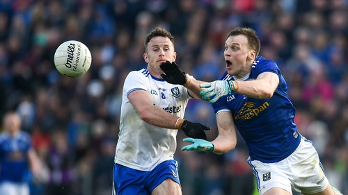 Cavan or Monaghan face a long road if they're to claim Sam Maguire