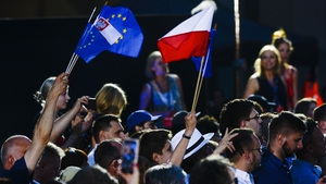 Poland remains divided on issues from social benefits to its place within the EU