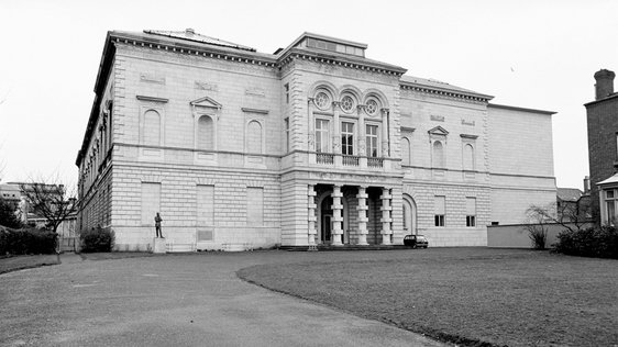 National Gallery of Ireland (1969)