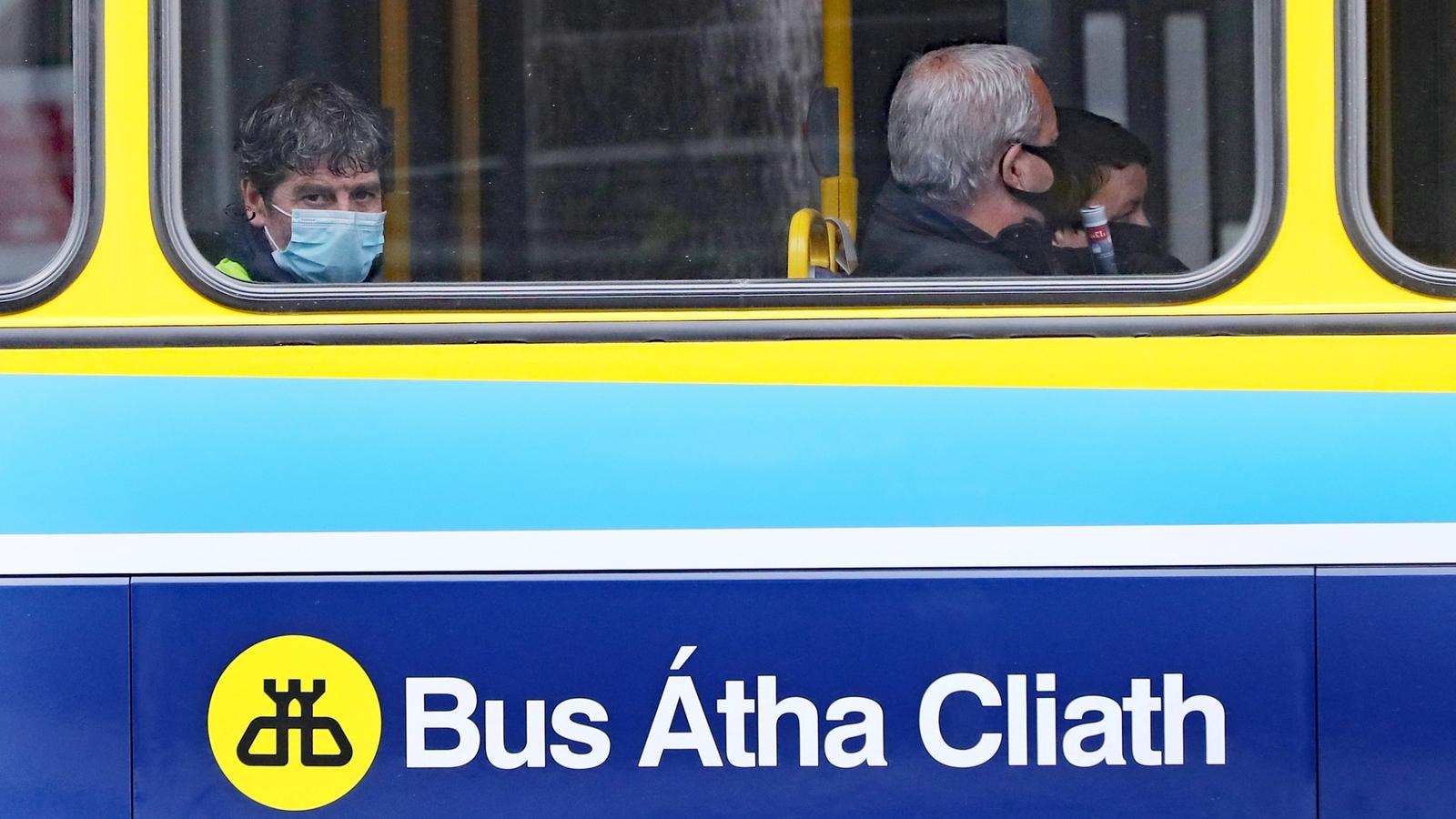 Dublin Bus announces 80 jobs and new 24-hour service