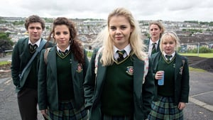 Michael Doherty chats to actress Saoirse-Monica Jackson about the impact of Derry Girls, life in lockdown and the advent of season three.