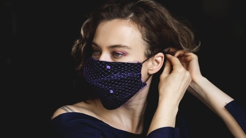 """""""With high numbers of Covid-19 reportedin Ireland among younger people, what is available to encourage them to wear masks?"""""""