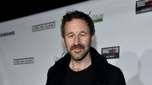 """Chris O'Dowd: """"In terms of my interpretation of it, I think the backlash was justified"""""""