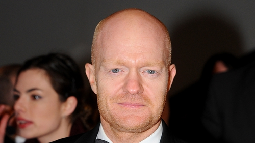 """Jake Wood: """"It's very, very clever. I think you're not going to notice the difference as a viewer"""""""