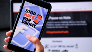Stop Hate for Profit grew rapidly in June, resulting in hundreds of firms withdrawing millions of dollars of ad spend from Facebook