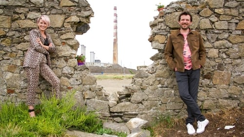 Watch Summer at Sevenon RTÉ One at 7pm on Thursday 2nd, 9th, 16th and 23rd of July.