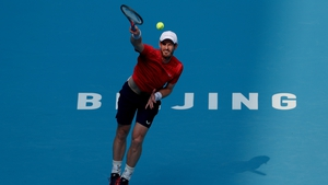 Andy Murray is looking forward to a return