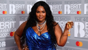 Lizzo is the latest celebrity to reveal she's trying out a plant-based diet.