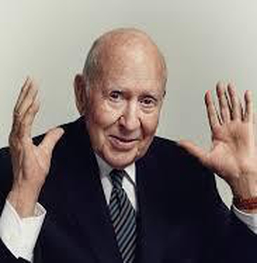 Carl Reiner appreciation