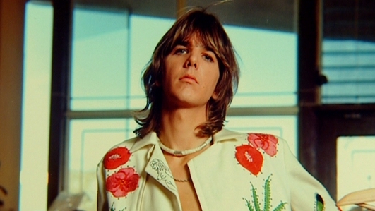 Where do I begin with Gram Parsons?